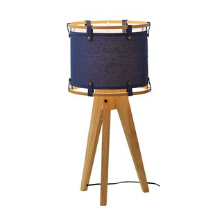 Krueth- Kuis daily floor lamp (blue)
