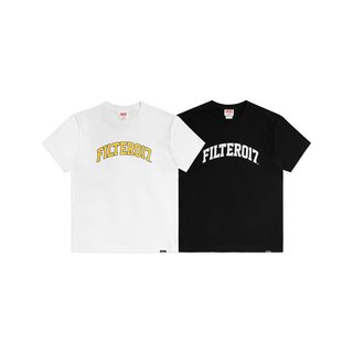 Filter017 College Fonts Tee / College Font Tee