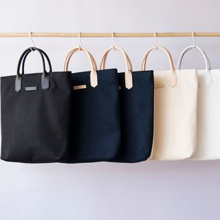 A4 size handle tote bag