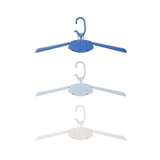 CB Japan Kogure Sky Series Clothes Hanger 3 In