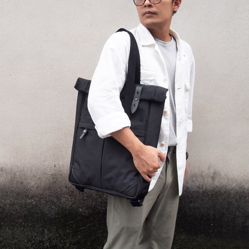 MERGE Backpack - Laptop Bag, Notebook, Sleeve, Case, Waterproof, Tote, Macbook