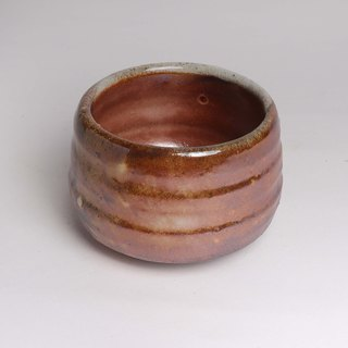 Firewood Chino spiral pattern teacup