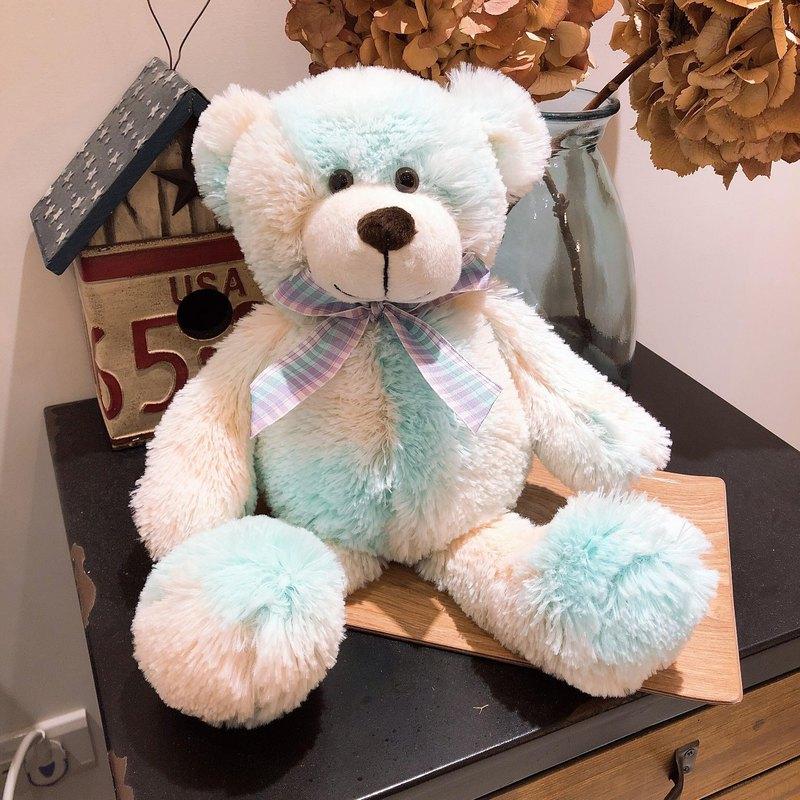 CANDY BEAR 14吋棒棒糖熊