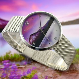 Design Your Own Watch - Custom Made - Minimalist Style - Free shipping