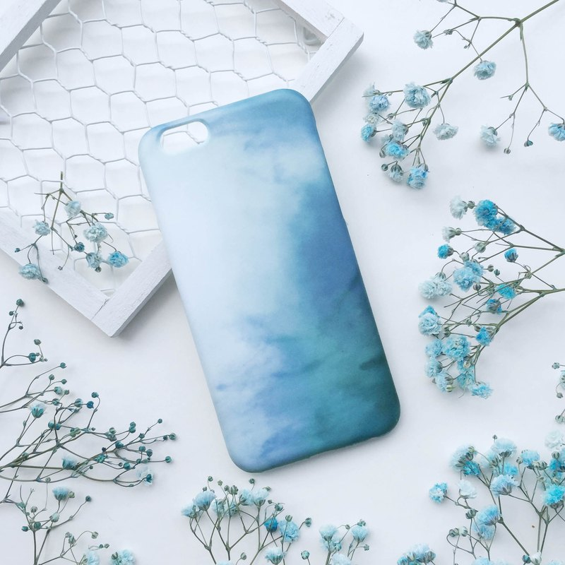 Gypsophila Mobile Shell Hard Shell iPhone Android