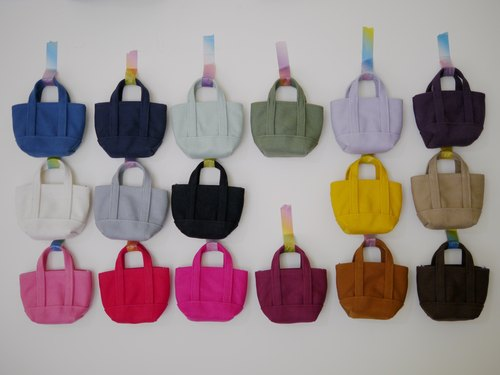 [color matching custom] classic tote bag Ssize