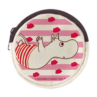 Moomin 噜噜米Licensed - Coin Purse, AE05