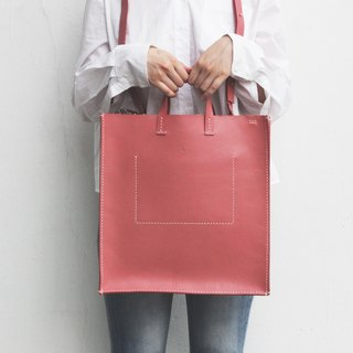 Two-Way Bag(L) - Pink