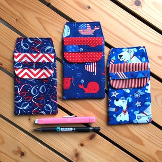 Medical gown pockets pencils - to celebrate the US National Day three-piece (limited)