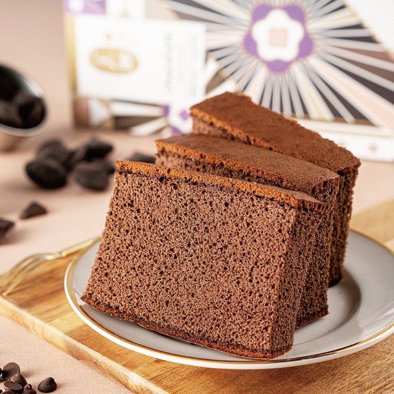 濃情可可蜂蜜蛋糕(10片)