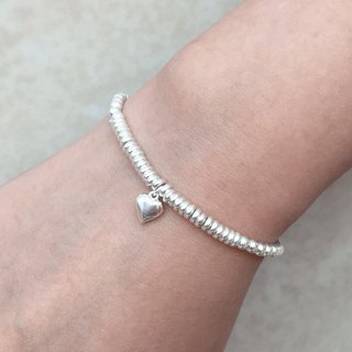 Squeeze My Heart | Love Bracelet | Heart Bracelet | Friendship Bracelet | Cute