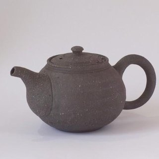 Densification teapot (for tea)