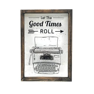 Verre - Good Times Roll