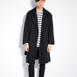 Gentleman Long Coat # 8851