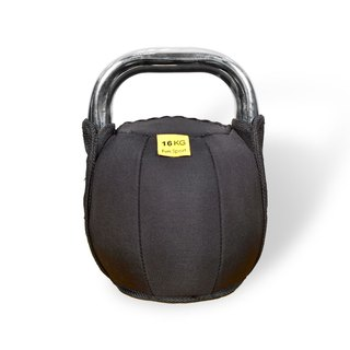 Fun Sport Rex - Jinfeng Knight Kettle - 16 kg - Kettlebell - Cloth Kettle Bell