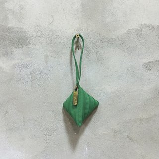 Mini Chiffon bag 【Green】