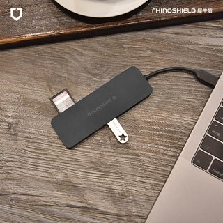USB 3.1 Type-C 7-in-1 Hub Adapter