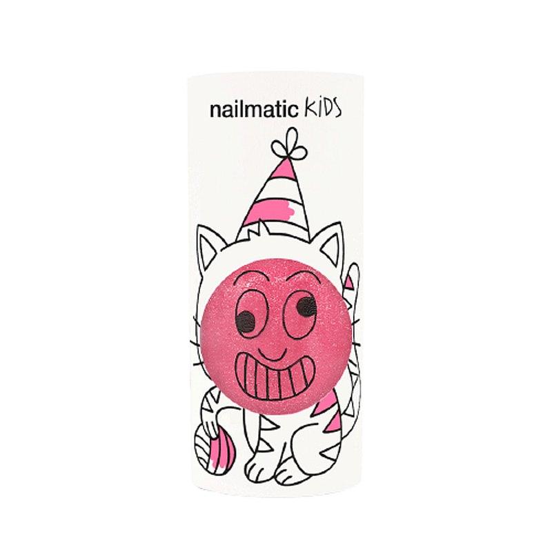 Nailmatic 凱蒂水漾亮彩指甲油 8ml