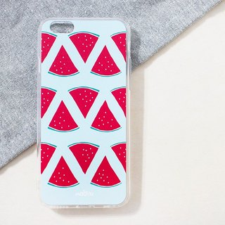 Maotu - Phone Case (Watermelon)