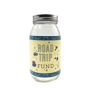 Wishing Jar - Road Trip