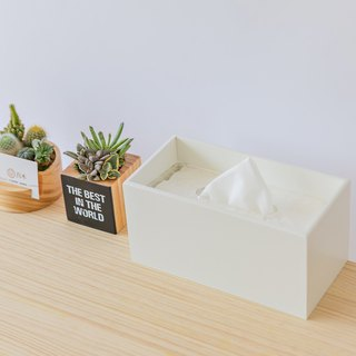 New product [Descent type carton] Acrylic storage