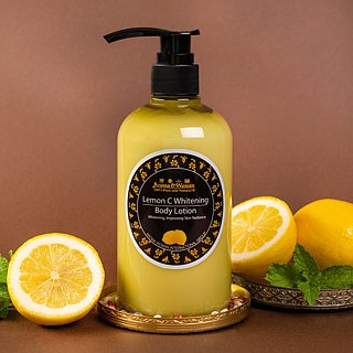 Lemon C Whitening Body Lotion