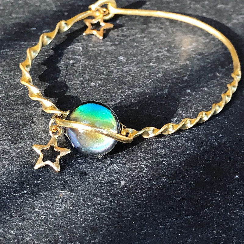 [Lost and find] Symphony Planet Bracelet with small gifts changing with mood