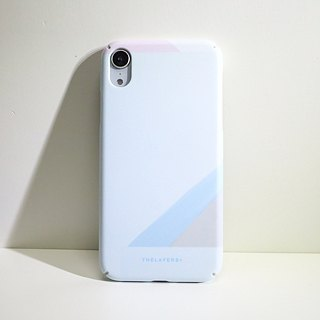 GRAPHIC PRINT - PALE iPhone 7 Case