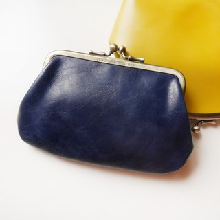 His temperature mouth gold buns package / coin purse 【Made in Taiwan】