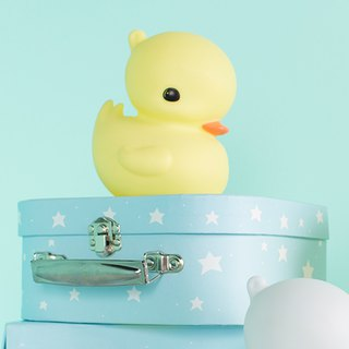Netherlands a Little Lovely Company – healing yellow duckling night light