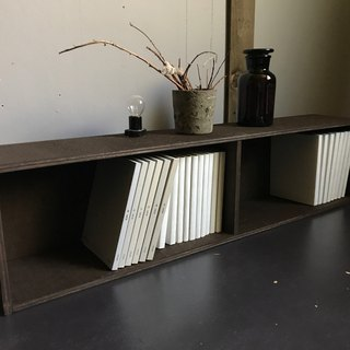 Plywood Shelf S