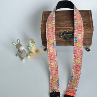 Fenfen Sushi Belt Camera Belt Uke Lili Camera Strap