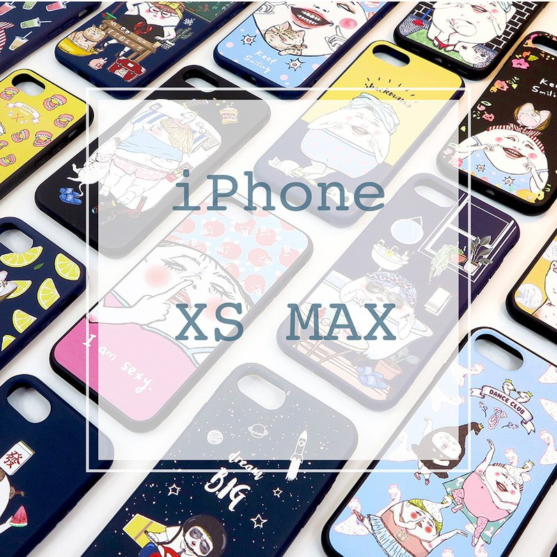 SALE- iPhone iphoneケース -XS MAX (14 種類)