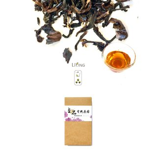 Organic Honey Black Tea ( jassid-bitten ) Premium
