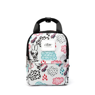 [RITE] Le Tour Series - Dual-use Mini Backpack - PPG Cloud