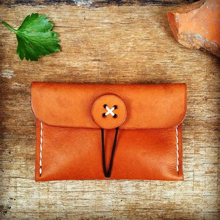 Coin Purse (color Tanned)