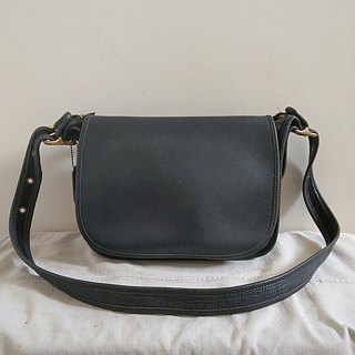 Leather bag _B021