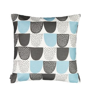 KAUNISTE Cotton Pillow Holder - Blue Sugar
