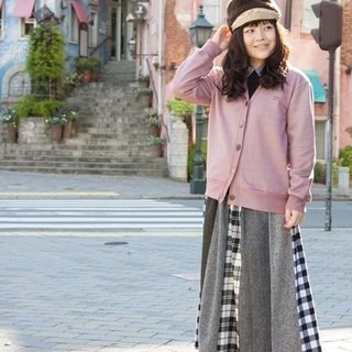 ☆ Palette ☆ 彡 palette patch work long skirt