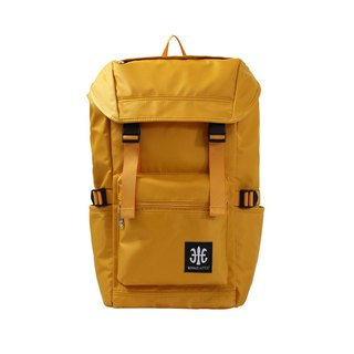 ROYAL ELASTICS - Modern Classic Modern Collection Backpack - Yellow