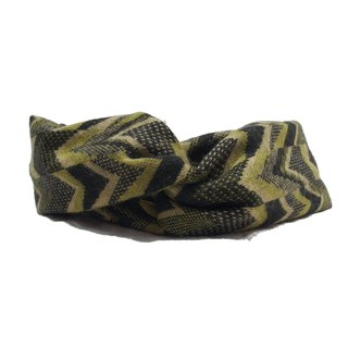 Legend wool section | hair band