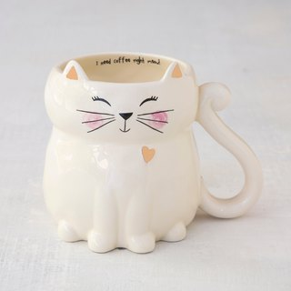 Styling mug 16oz-cat | MUG287