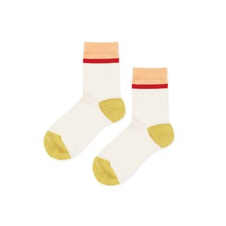 Sc. Lifestyle Multicolor Socks / Comfort Socks / Womens Socks