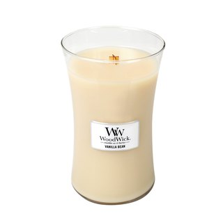 VIVAWANG WW22oz fragrance cup wax (vanilla beans). Pure grass natural mellow beans, relax.