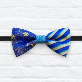 Style 0262 Bowtie - Modern Boys Bowtie, Toddler Bowtie Toddler Bow tie, Groomsmen bow tie, Pre Tied and Adjustable Novioshk