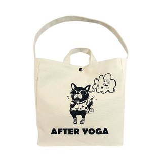 AKUMA YOGA- happy after yoga玩樂包