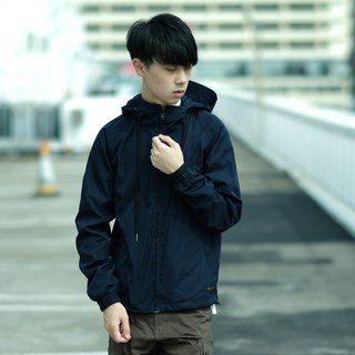 Water Resistant Windbreaker (TP085)