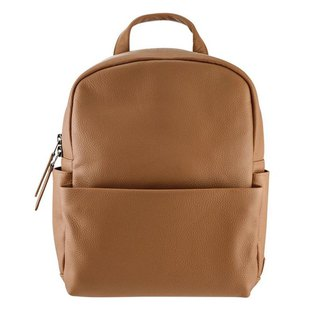 PEOPLE LIKE US Backpack _Tan / Camel
