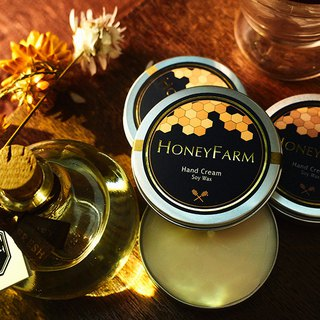 P.Seven Producer [Honey Hall] Pillow Sleeping - Honey Fragrance Skin Care Candle (Small - Travel Can)