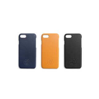 Filter017 Dazzle Shield iPhone 7 & 8 Leather Phone Case